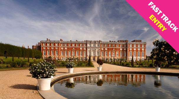 hampton court lp