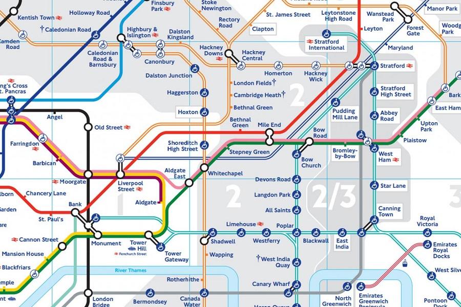 Nasce La Zona 2 3 Della Tube Ecco Cosa Cambia