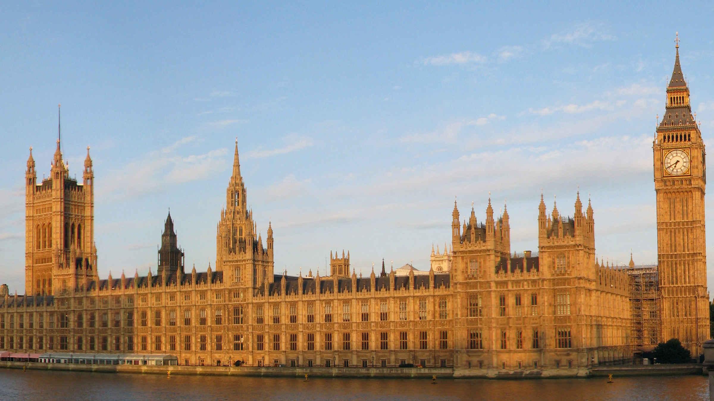 Visita Il Palazzo Di Westminster Orari E Prezzi Dei