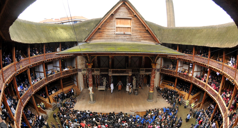Bellini Shakespeare Napoli Teatro Festival