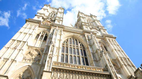 westminster abbey lp