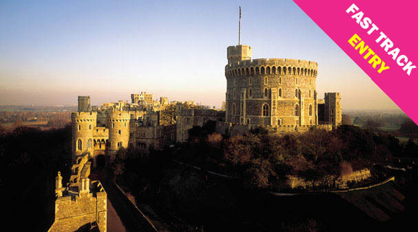windsor castle lp
