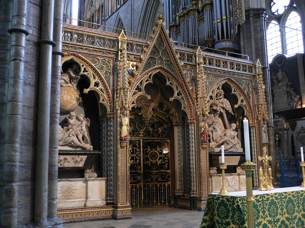 Visita L 39 Abbazia Di Westminster Orari E Prezzi Vivi Londra