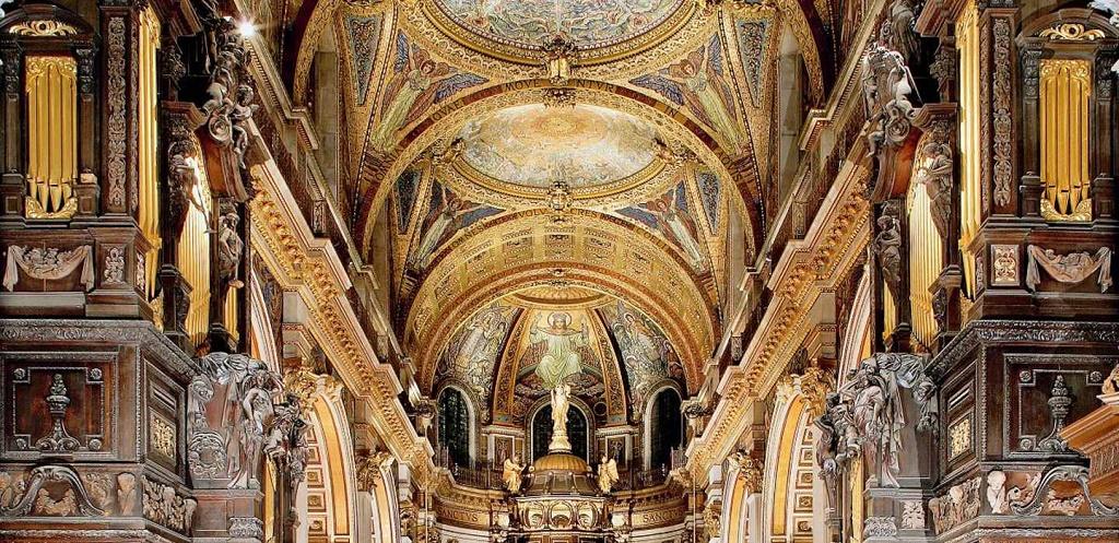 Visita La Cattedrale Di St Paul Orari E Prezzi Dei Biglietti