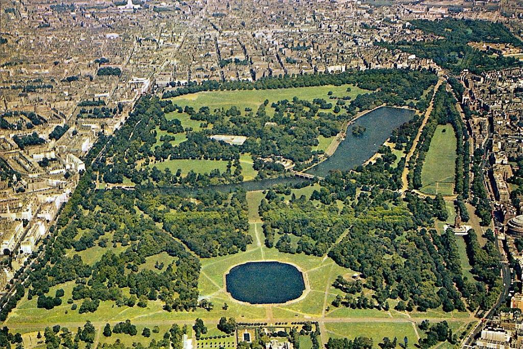 Kensington Park Gardens Hotel