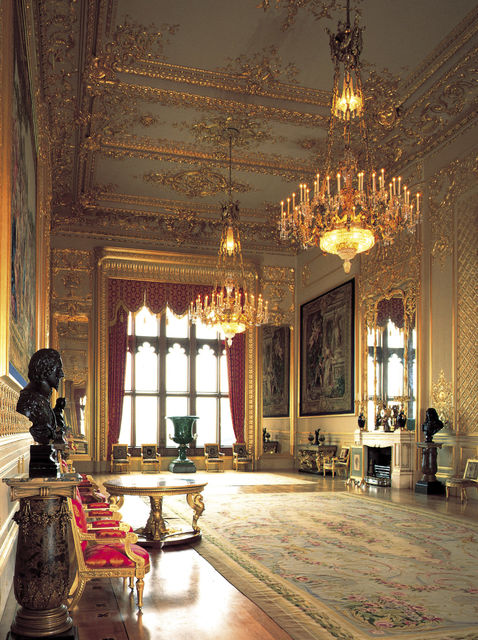 Visitare Windsor Luoghi Di Interesse E Tour Vivi Londra