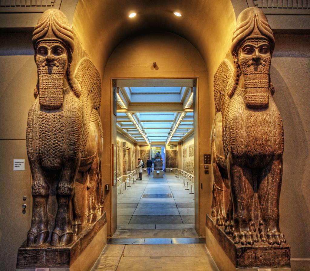 Risultati immagini per london british museum