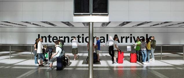 Aeroporto Heathrow Londra : Aeroporti di londra come raggiungere il centro