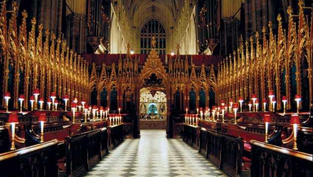 Visita L 39 Abbazia Di Westminster Informazioni E Orari