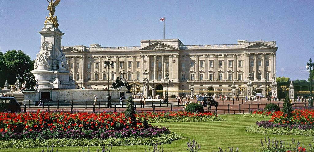 Cosa vedere a londra in 4 giorni guida e itinerario for Interno kensington palace