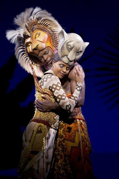 the lion king  prenota i biglietti online
